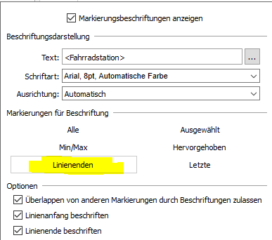 Tableau-Training: Ein Steigungsdiagramm erstellen – The Information Lab