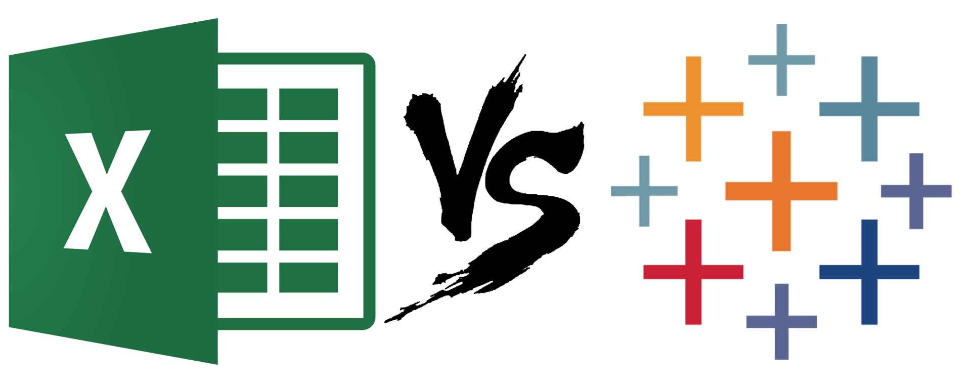 Datenanalyse Excel vs. Tableau – The Information Lab